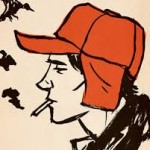 We are all Holden Caulfield...